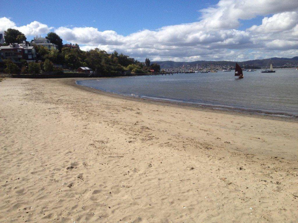 Dog Friendly Beaches Tas